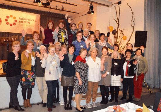 Konzert mit Anja Lehmann und Frühstückstreffen für Frauen in Überlingen